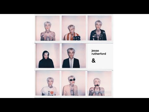 jesse rutherford - Blame (Audio)