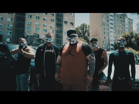CHABB ROYAL - JORDAN  | OFFICIAL MUSIC VIDEO |