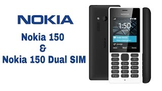 Nokia 150 | New Nokia 150 | Nokia 150 (2017) | Nokia Feature Phone | Nokia HMD | Nokia 2017