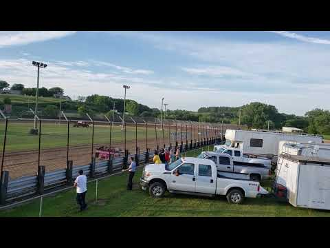 Lafayette county Speedway 8/2/2019