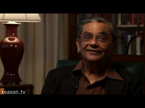 Obama and Free Trade: Q&A With Jagdish Bhagwati