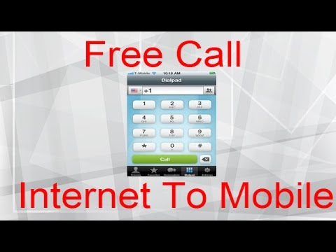 Online Free Mobile