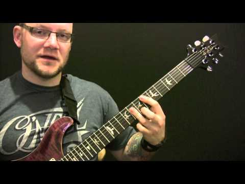Piece Of My Heart Guitar Tutorial - Erma Franklin - Janis Joplin - Dusty Springfield Versions
