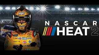Nascar Heat 2 Soundtrack: White Knuckles by GG Riggs