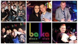 Koncert MIG: Bajka Disco Club Rzeszów - (Disco-Polo.info)