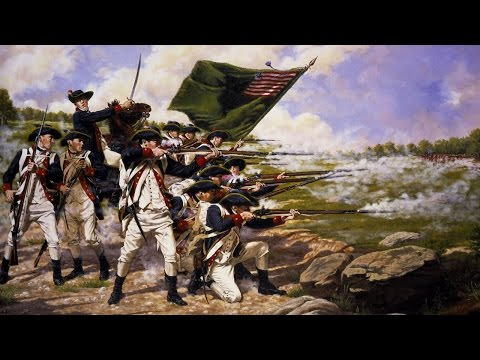 25 Things About The Revolutionary War You Might Not Know