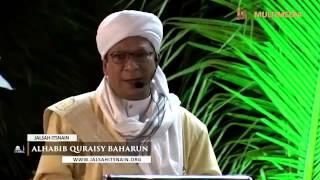 Gambar cover Alhabib Quraisy Baharun - BAHAYA GHIBAH