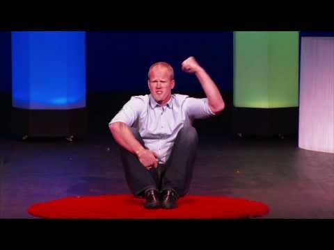 I Seek Failure: Adam Kreek at TEDxVictoria 2013