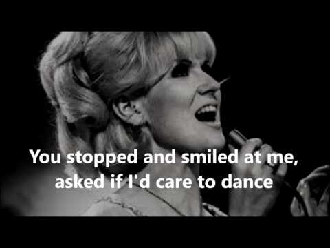 I Only Want to Be With You  DUSTY SPRINGFIELD (with lyrics)