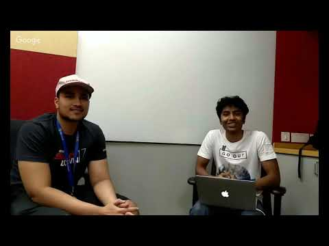 What's better for Software Engineers - Competitive Programming or Projects? - LIVE with Rachit Jain