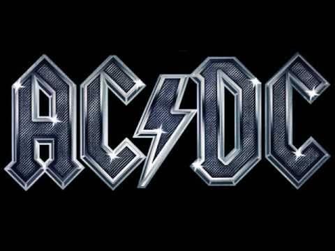 AC/DC - Back In Black with lyrics