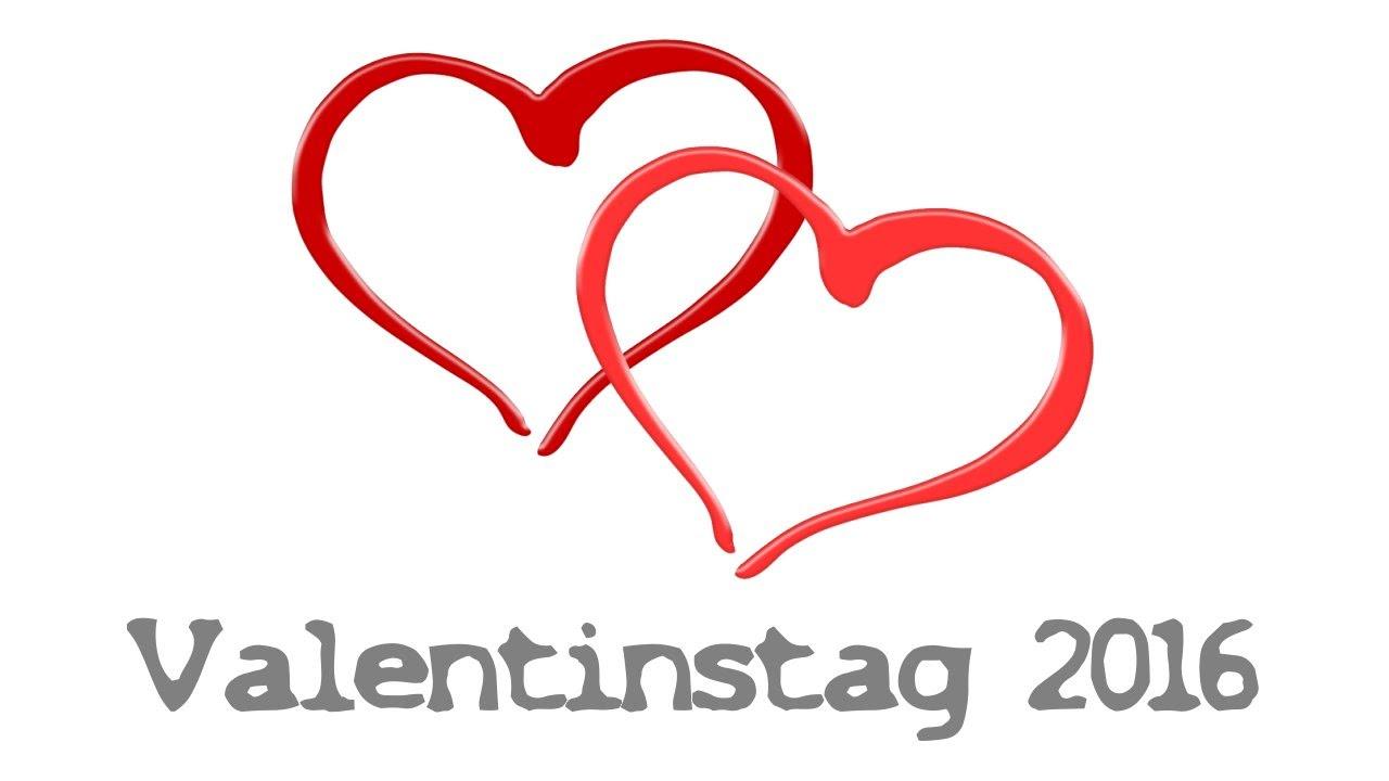 Valentinstag 2016 💕 Alles Liebe Zum Valentinstag 2016 💕 Valentinstag 2016    Google Doodle