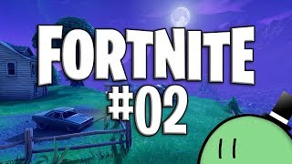 Fortnite | #2 - THE MOST EPIC CLUTCH EVER