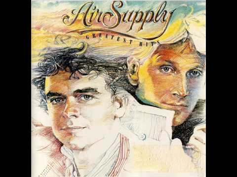 Air Supply - All Out Of Love (Spiral Tribe Extended).