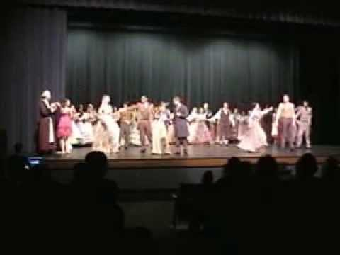 A Christmas Carol - Springstead High School