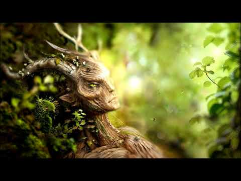 Nomad Tales - Ambient, Psybient, Ethnic, Psychill Mix
