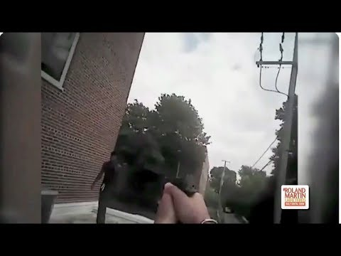 Police Shoot Unarmed Black Man They Say Was Reaching For A Gun, Body Cam Video Proves Otherwise