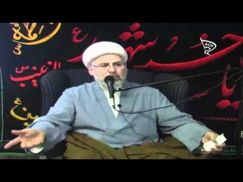 [03] Islamic Ethics التوازن بين العقل والرغبات الشيخ أحمد حمود