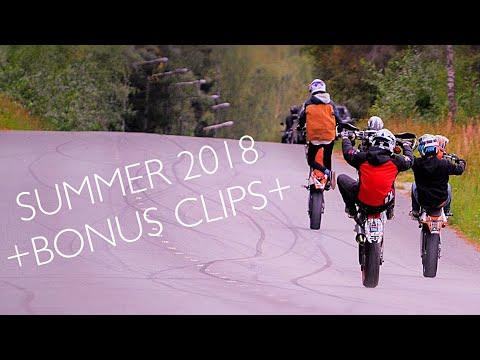 SUMMER 2018 BONUS Clips