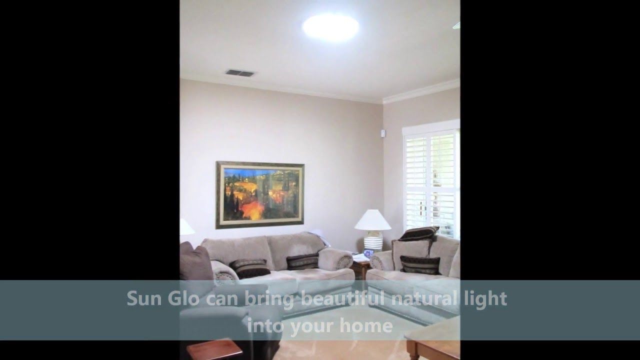 Skylight Tube Sun Glo Tubular Skylight Solar Tube