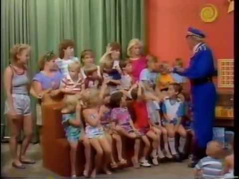 Captain 11 (July 2, 1986)