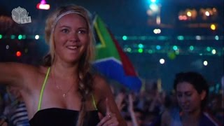 Avicii - Sweet Nothing (Calvin Harris) @ Tomorrowland 2013