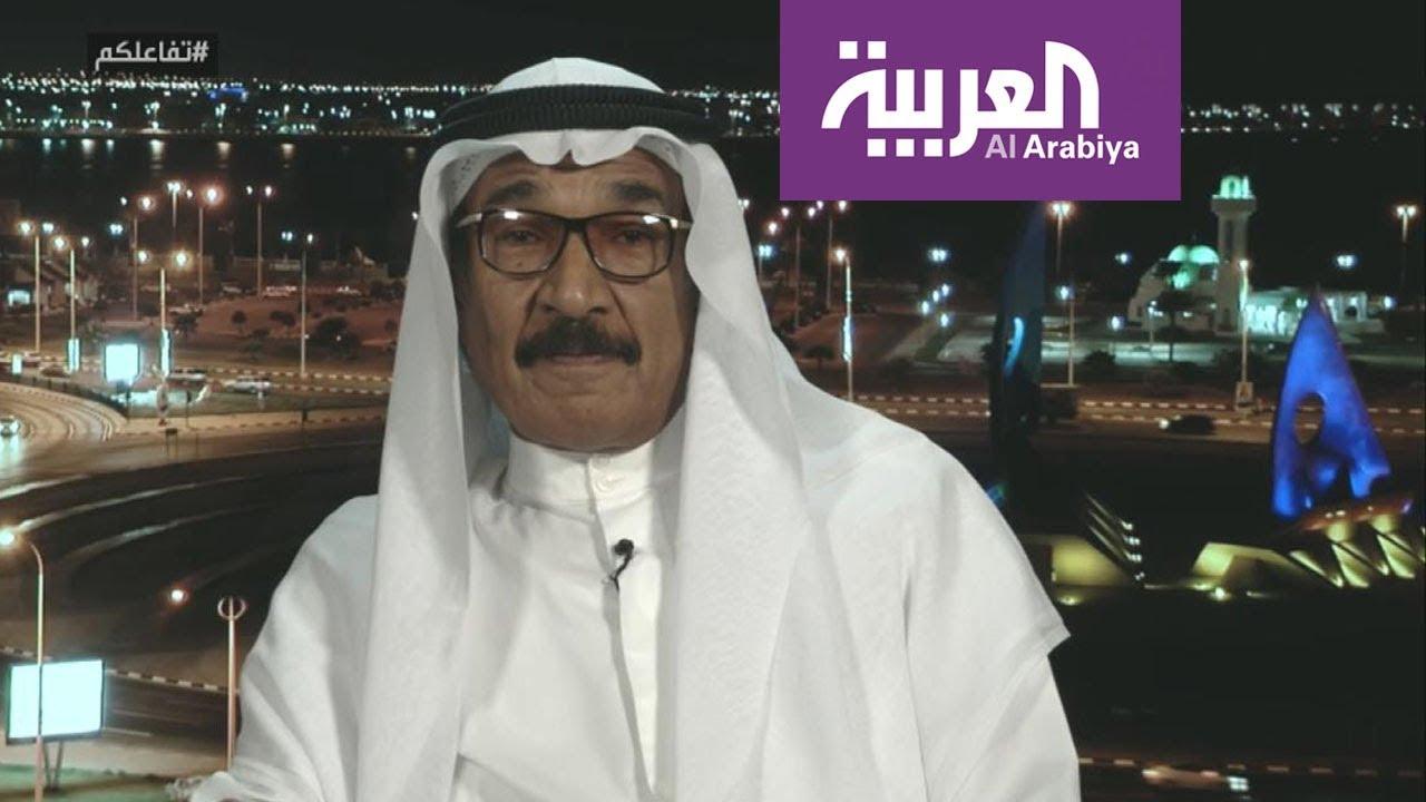 تفاعلكم |  تعرف على فنان سعودي بيعت لوحته بمليون ريال