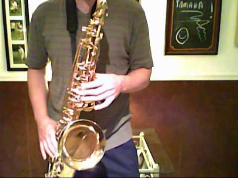 yamaha yts 62 tenor sax 2 wmv youtube. Black Bedroom Furniture Sets. Home Design Ideas