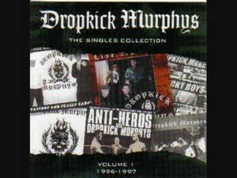 Dropkick Murphy's - Barroom Hero - with LYRICS