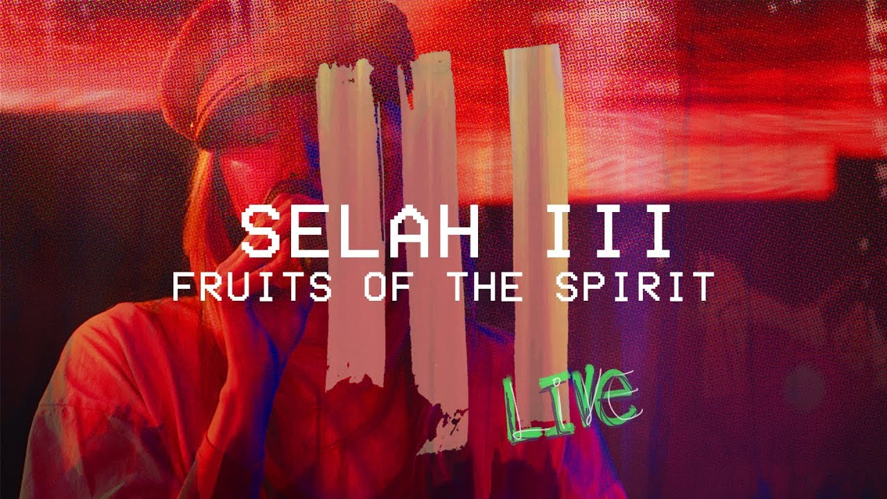 Selah III (Live at Hillsong Conference) - Hillsong Young & Free