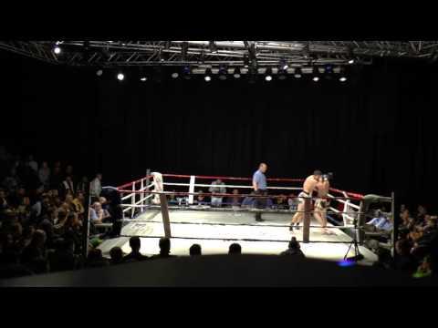Vaidas Valancius (Lithuania) vs Pavel Shelest (Belarus) Power Fight