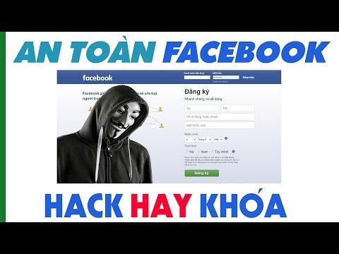 khai báo tài khoản facebook của bạn bị hack - Tài Khoản Facebook Của Bạn Bị H.ACK Hay Bị KHÓA