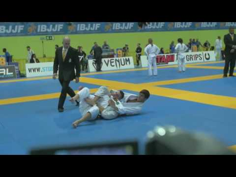 IBJJF 2016  European BJJ Championships Day 1 Highlight Video