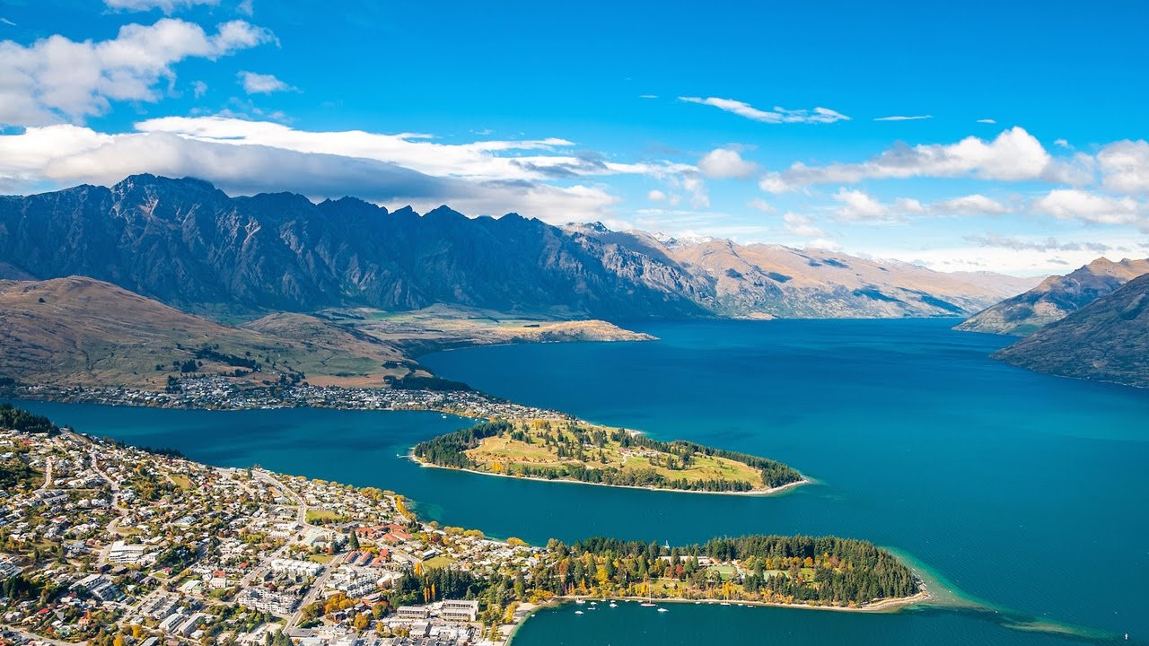 Top 10 Places Of Interest In New Zealand God S Own