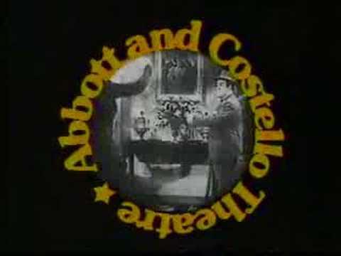 KTXL Abbott and Costello Theatre Open - 1979