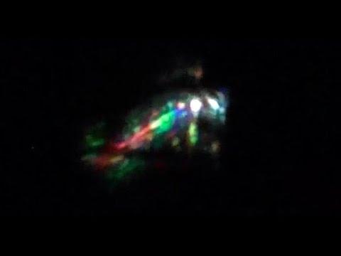 AMAZING Unidentified Flying Object Australia 2016