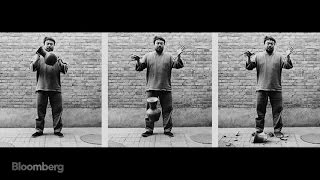Ai Weiwei: Artist and Human Rights Champion | Brilliant Ideas Ep. 54
