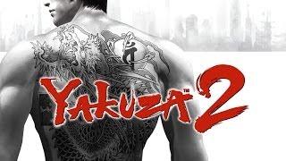 Yakuza 2 (Story) - Part 1