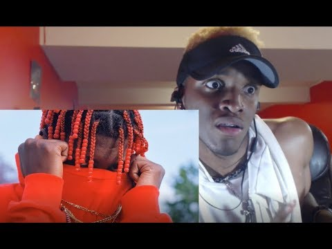 LIL YACHTY MURDER THIS!!!!!!! Lil Yachty - The Race Freestyle (Tay-K Remix) REACTION!!!!