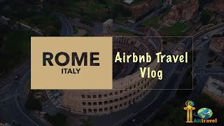 Gambar cover Airbnb Review: Affordable Rental In Rome, Italy