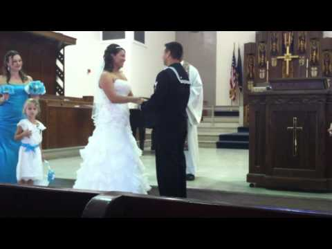Michael and Cynthia's Wedding