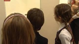 видео Государственный музей художественной культуры Новгородской земли