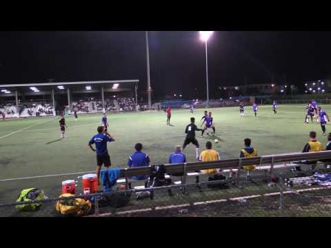 Academy SC vs Bodden Town (Cayman FA Cup Final) 18/06/17 Part 3