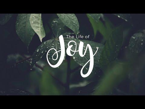 The ROCKS Perth - The Life of Joy (11 AM)