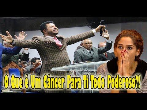 É de Arrepiar! Pr Abílio Santana Conta o Testemunho da Cura de Um Câncer!
