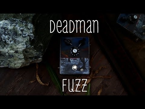 Lateral Phonics Deadman Fuzz Overview