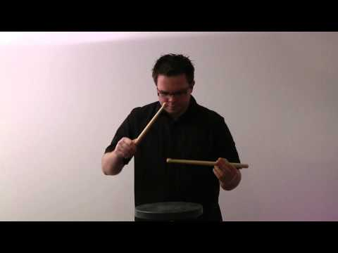 Steven McWhirter - Drumming On Demand