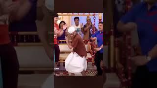 TMKOC Bapuji OP Dance