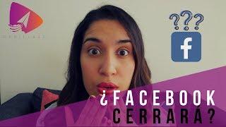 Por el escándolo ¿Es momento de cerrar tu cuenta de Facebook? - #danitendencia