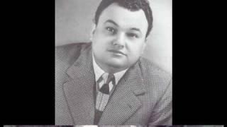 Luciano Tajoli - Tango delle capinere